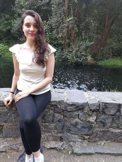 Elizabeth Gonzalez Cueto
